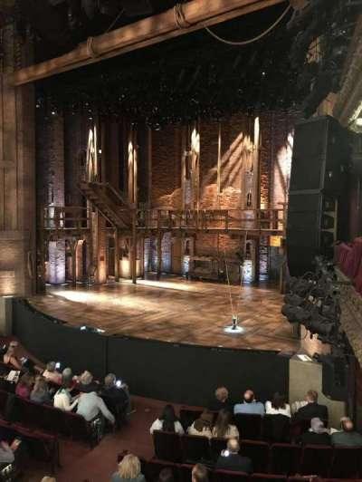 CIBC Theatre section Box2 r