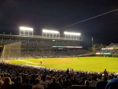 Wrigley Field, section: 239, row: 2, seat: 2