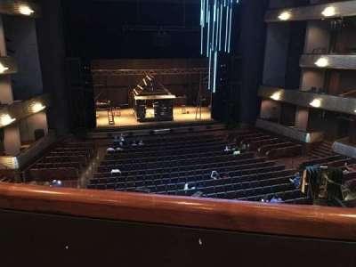 Winspear Opera House, section: Mezzanine C, row: A, seat: 19