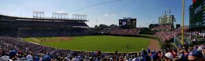 Wrigley Field, section: 240, row: 13, seat: 12