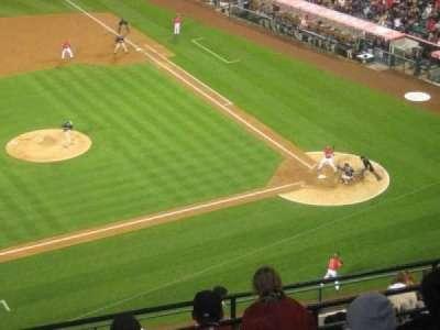 Angel Stadium, section: V516, row: N, seat: 8