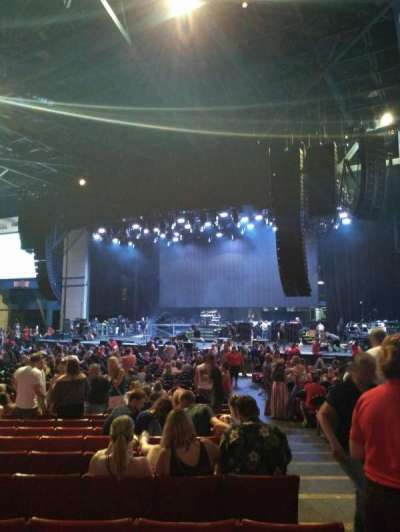 American Family Insurance Amphitheater section 2