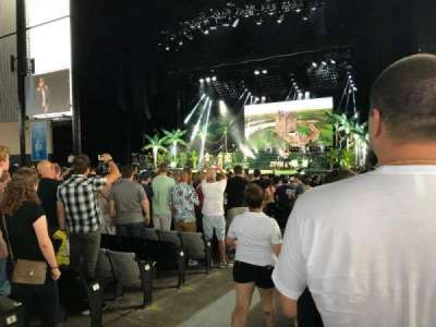 Hollywood Casino Amphitheatre (Tinley Park) section 102