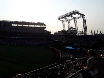 T-Mobile Park section 195