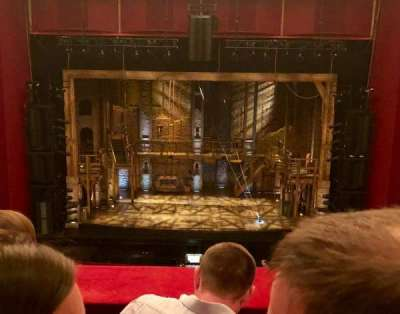 The Kennedy Center Opera House section Tier 1