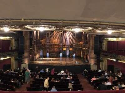 CIBC Theatre section DRCR-C