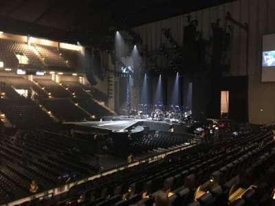 Royal Farms Arena section 210