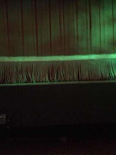 Samuel J. Friedman Theatre section Orchestra L