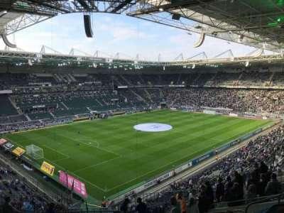 Borussia Park section 7A