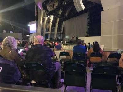 Hollywood Bowl, section: RAMPBX, row: 308, seat: 2