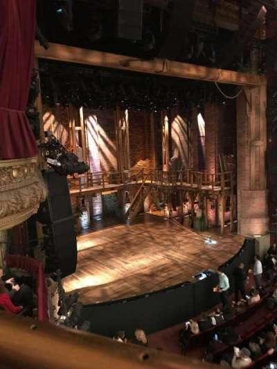 CIBC Theatre section Mezz L
