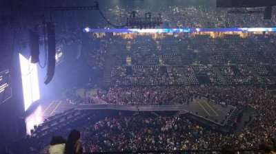 AccorHotels Arena section N