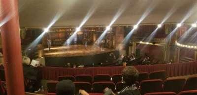 CIBC Theatre section DCLC