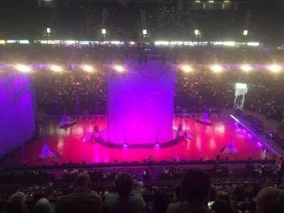 AO Arena section 203