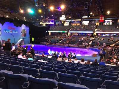 Allstate Arena section 101