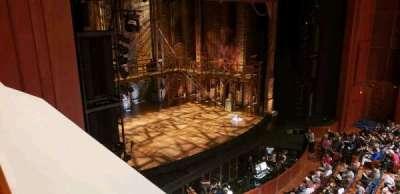 Au-Rene Theatre at the Broward Center section Mezzanine Box A