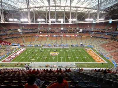 State Farm Stadium section 443