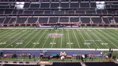 AT&T Stadium section C335