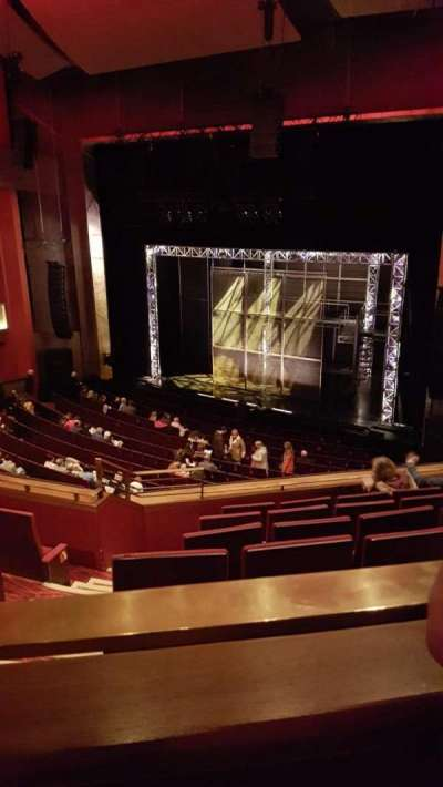 Bord Gáis Energy Theatre section Circle