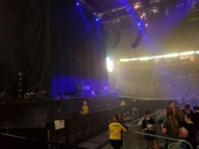 AO Arena section 102