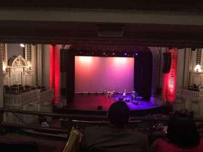 Majestic Theatre - Dallas section R