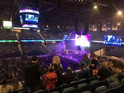 Allstate Arena section 211