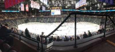 Nassau Veterans Memorial Coliseum section 223