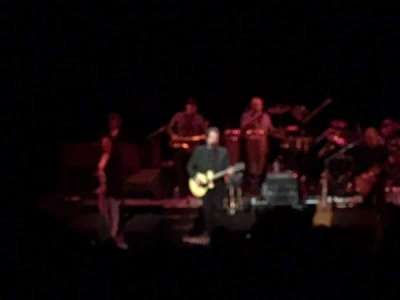 Akron Civic Theater, section: 4, row: W, seat: 6