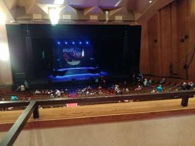 Keller Auditorium section Box 7