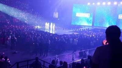 AO Arena section 113