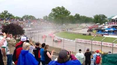 Belle Isle Circuit