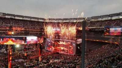MetLife Stadium section Suite 5-28