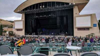 North Island Credit Union Amphitheatre section 202