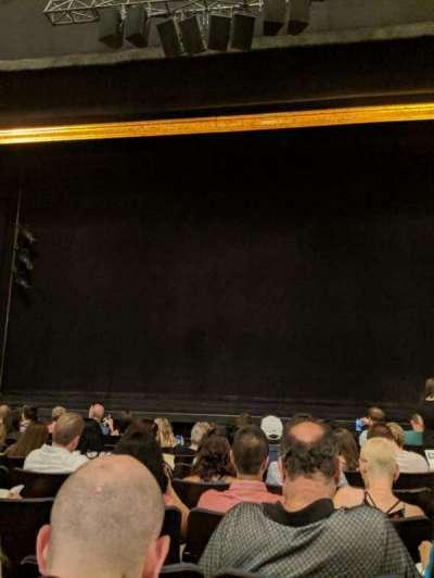 Ambassador Theatre section Orchestra C