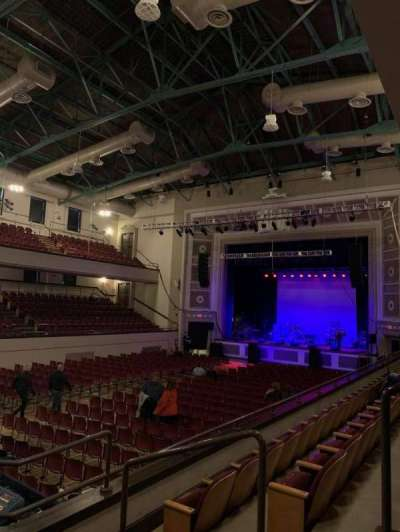 Plymouth Memorial Hall