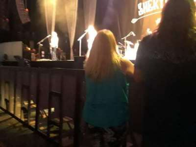 Hollywood Casino Amphitheatre (Tinley Park) section 103