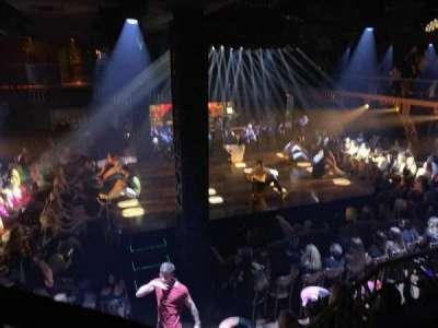 Club Domina at Hard Rock Las Vegas