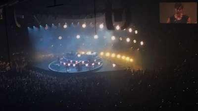 Amalie Arena section 306
