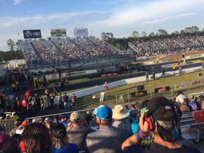 Gainesville Raceway, section: Tec 1, row: 15, seat: 6