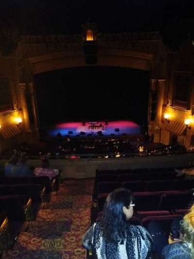 Plaza Theatre (El Paso)
