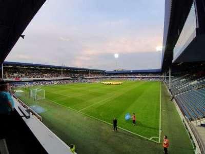 Kiyan Prince Foundation Stadium, section: Y6, row: B, seat: 55