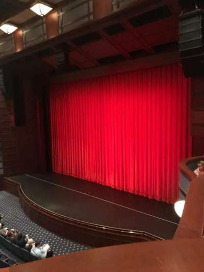 Hofmann Theatre at the Lesher Center for the Arts