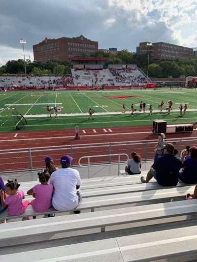 Tom Benson Stadium