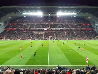 Anfield section KK