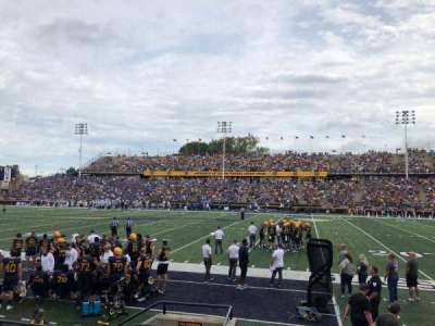 Glass Bowl, section: 7, row: G, seat: 23