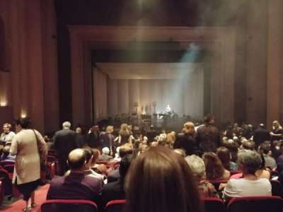 Cullen Theater