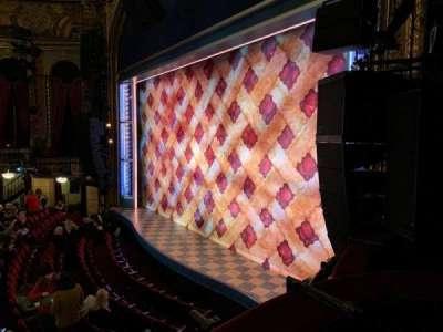Brooks Atkinson Theatre section Right Box B