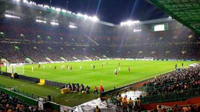 Celtic Park section 123