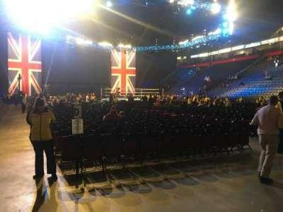 AO Arena section 106
