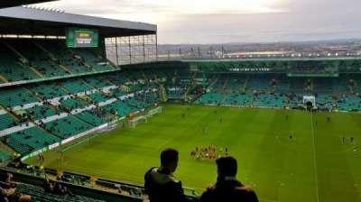 Celtic Park section 406